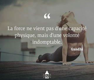 citation Ghandi